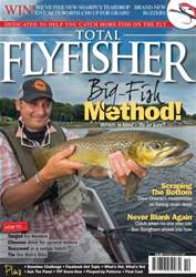 Total FlyFisher issue October 2014
