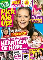 Pick Me Up issue 18th September 2014