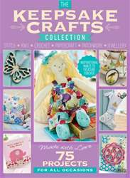 The Keepsake Crafts  issue The Keepsake Crafts