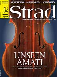 The Strad issue October 2014
