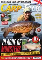 Carp-Talk issue 1038
