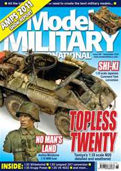 Model Military International issue 65