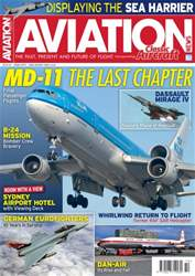 Aviation News issue October 2014
