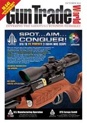 Gun Trade World issue Oct-14