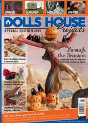 Dolls House Projects-Special Ed. issue Dolls House Projects-Special Ed.