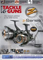 Tackle & Guns issue August 2011