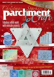 Christmas Sparkles 2014 issue Christmas Sparkles 2014