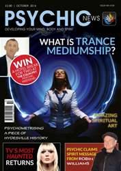 October 14 issue October 14
