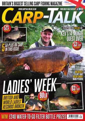 Carp-Talk issue 1039