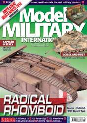 Model Military International issue 103