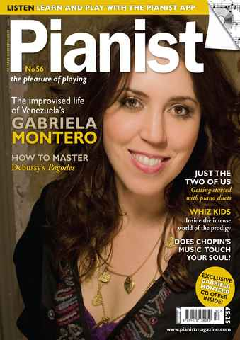 Pianist issue 56