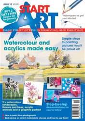 Start Art issue issue 10