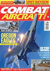 Combat Aircraft issue November 2014
