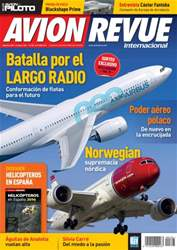 Avion Revue Internacional España issue Número 388