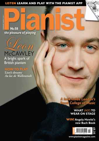 Pianist issue 58