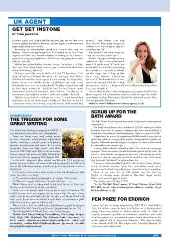 Writing Magazine Preview 83