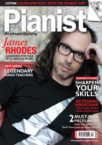 Pianist issue 59