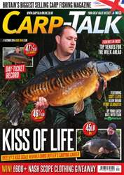 Carp-Talk issue 1040
