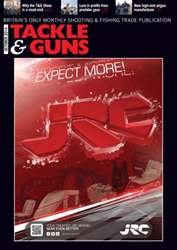 Tackle & Guns issue Oct-14