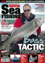Total Sea Fishing issue Nov-14