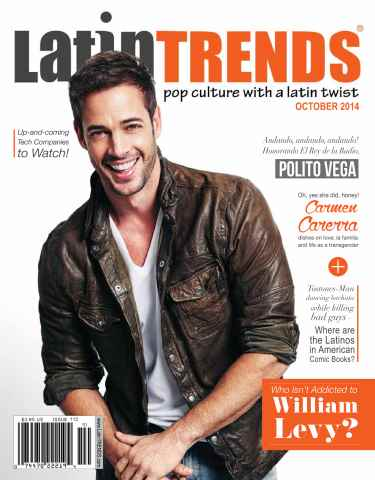 Latin Trends issue Issue 112