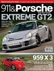 911 & Porsche World issue 911 & Porsche World Issue 248 November 2014