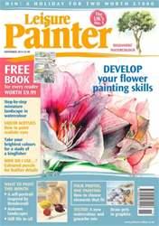 Leisure Painter issue Nov-14
