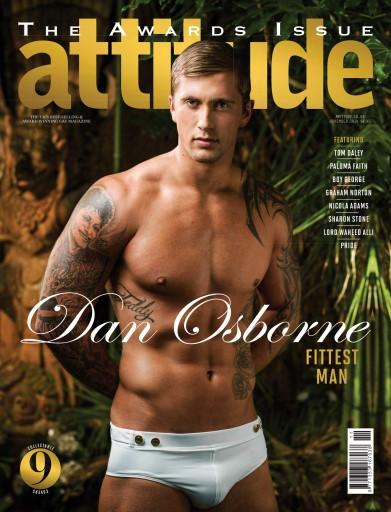 Attitude issue November 2014