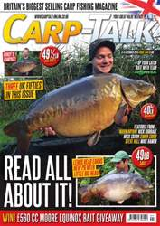 Carp-Talk issue 1041