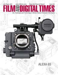 Alexa 65 Special Issue #65 issue Alexa 65 Special Issue #65