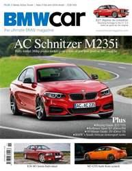 BMW Car issue November 14