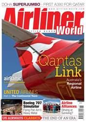 Airliner World issue November 2014