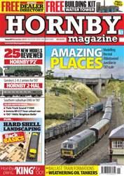 Hornby Magazine issue November 2014