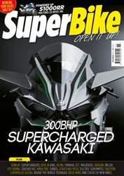 Superbike Magazine issue November 2014