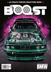 Boost issue Boost