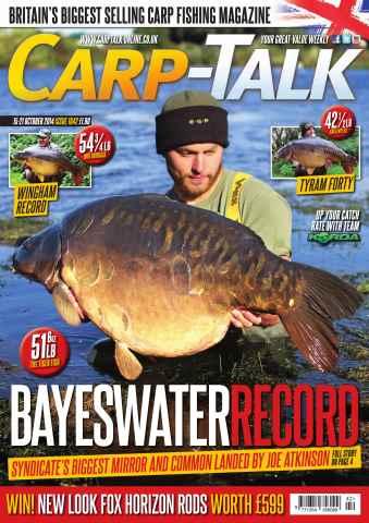 Carp-Talk issue 1042