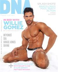 DNA Magazine issue #178 - Entertainment