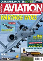 Aviation News issue November 2014