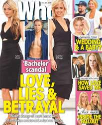 October 27, 2014 issue October 27, 2014