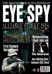Eye Spy issue Issue 93