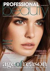 Professional Beauty issue Professional Beauty November 2014