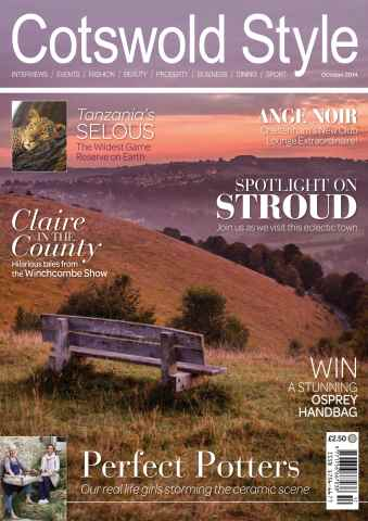 Cotswold Style issue Oct-14