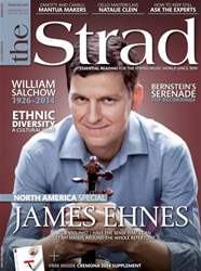 The Strad issue November 2014