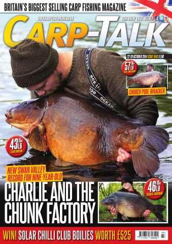 Carp-Talk issue 1043