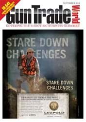 Gun Trade World issue Nov-14
