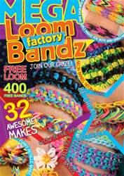 Mega Loom Bandz Factory issue Mega Loom Bandz Factory