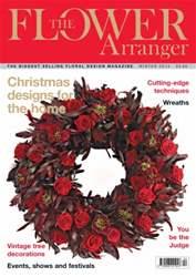 The Flower Arranger issue Winter-14