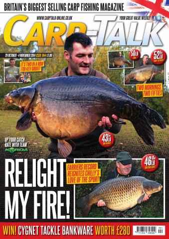 Carp-Talk issue 1044