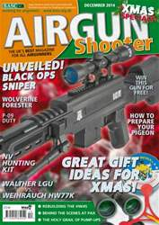 Airgun Shooter issue December 2014 - Issue 063