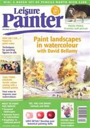 Leisure Painter issue Dec-14